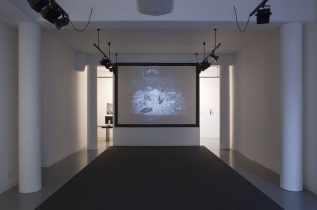 Sema Bekirovic, CCR Film, 180 min., The Others (Installation Shot), 2011