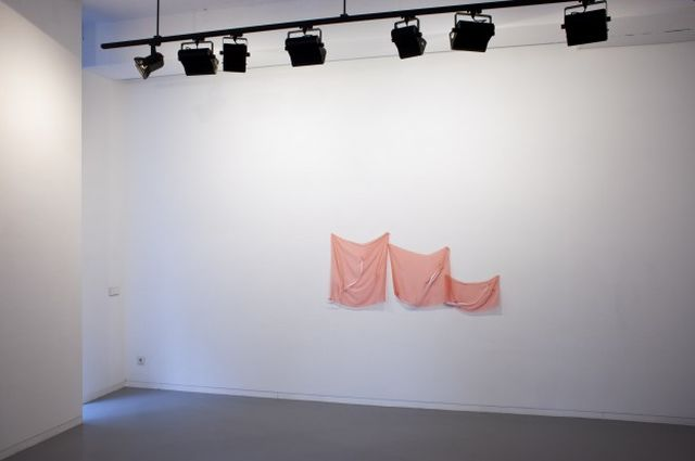 Sue Tompkins, , Skype Won't Do (Installation View 5), 2013