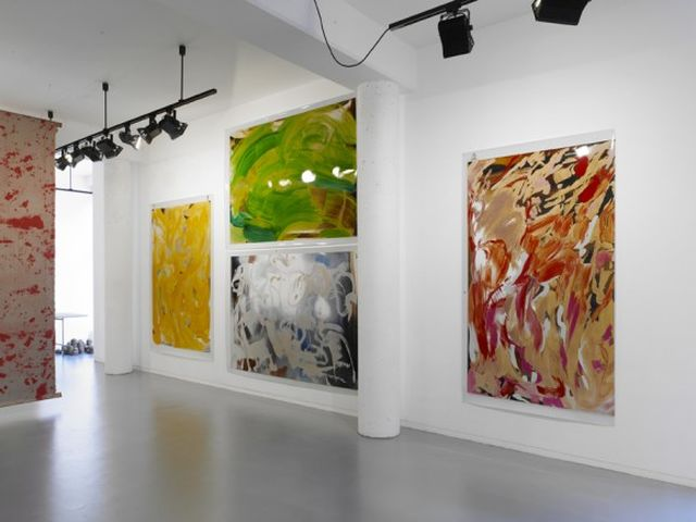 Peggy, , Installation View,