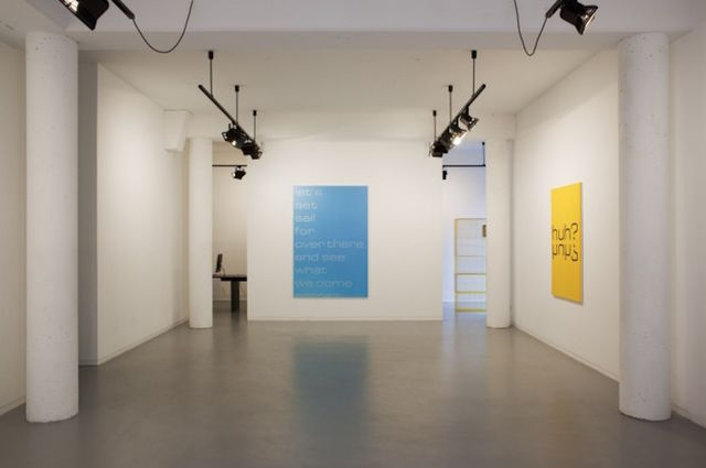 Tim, , Installation Shot, 2014