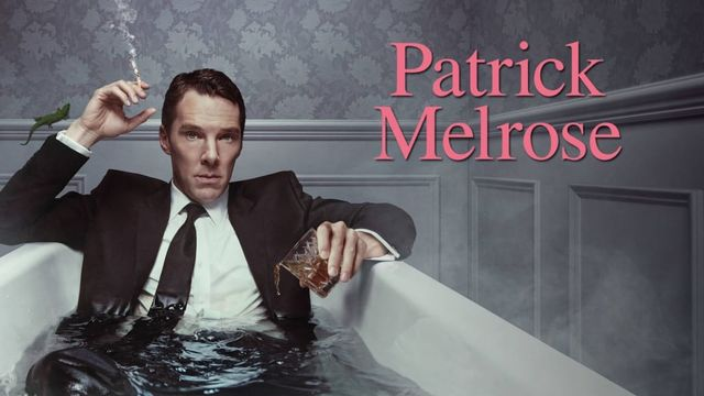 The choices of Aukje Koks, Patrick Melrose, a five part drama mini-series, 2018, - I'm currently watching -,