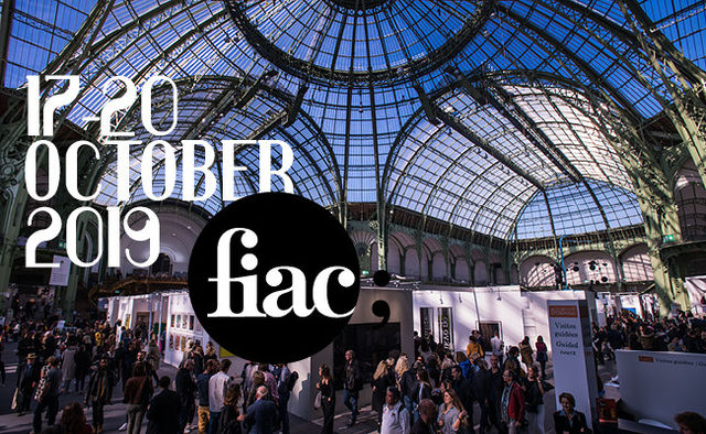 FIAC - Paris, FR